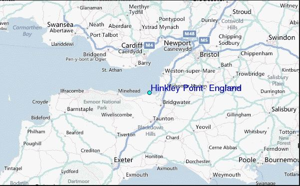 hinkley-map